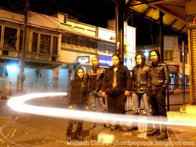 Foto Koil dari Chord Gitar Koil ft. The Rock Kenyataan dalam Dunia Fantasy