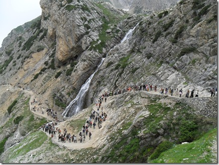 GREAT AMARNATH YATRA
