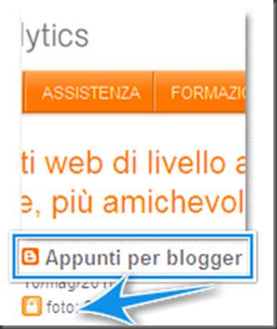 dove sono conservate online foto blog blogger picasa web