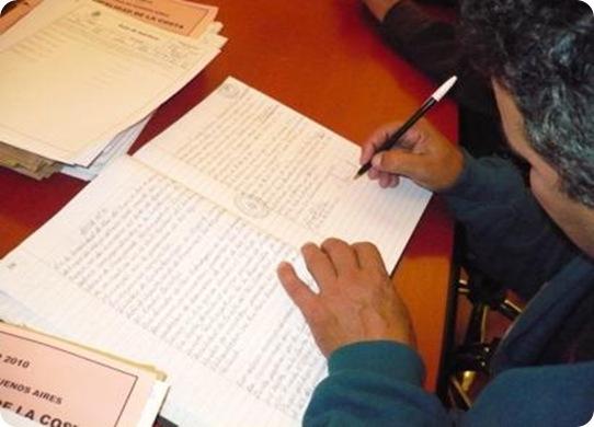Presupuesto Participativo 2010 Partido de La Costa