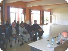 Reunión Presupuesto Participativo 2010 Partido de La Costa