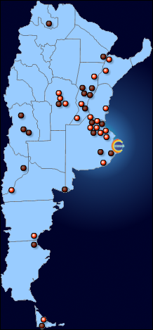 Red Argentina de Presupuestos Participativos