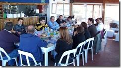 2º Reunión del año del Ente de Desarrollo Turístico Mixto (EDETUR)
