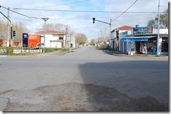 Asfalto calle 14 -