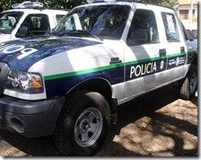 Policia de la Provincia de Buenos Aires