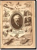 Julio Verne y sus ¿predicciones o simplemente, aciertos?