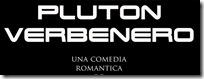 Logo de «Plutón vervenero», una parodia y ridiculización del género, perpetrada en España