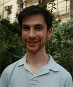 Portrait of Seth