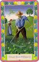 Signification des cartes KIPPER Mystiques 34
