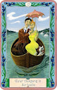 Signification des cartes KIPPER Mystiques 15