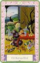 Signification des cartes KIPPER Mystiques 18