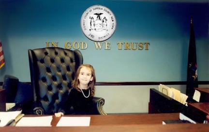 Sheva Apelbaum-My Day in Court