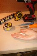 Tools and Supplies-Sheva Apelbaum
