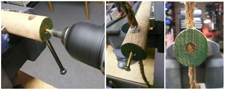 Rope Ladder Part-3 - Sheva Apelbaum