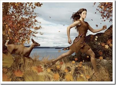 Pocahontas-Sheva Apelbaum