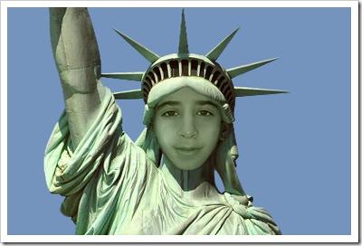 Statue of Liberty -Sheva Apelbaum