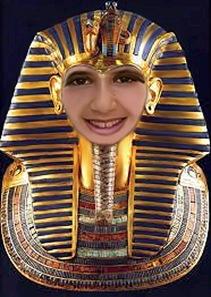 King Tut-Sheva Apelbaum