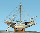 King Tut Boat-Sheva Apelbaum