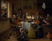 The Merry Family-Sheva Apelbaum