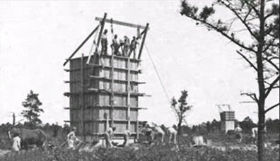 The Telefunken Company Broadcast Station Construction 1911-1912-2 Apelbaum