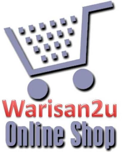 warisan2u Online Shop