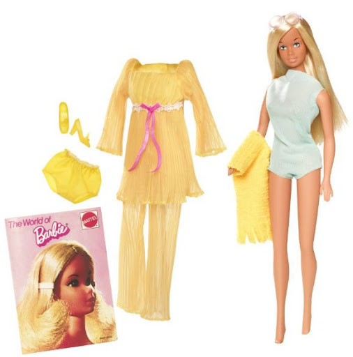 Barbie: 'I love Malibu!'