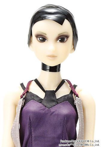Momoko girl