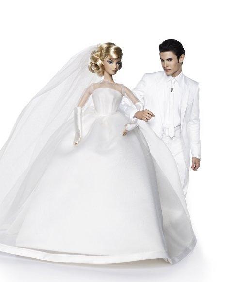 Barbies wedding