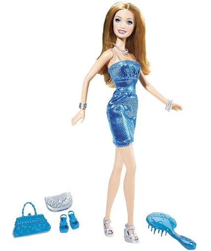 Luxury Barbie