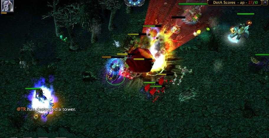 Warcraft 3 frozen throne 1 24c 2009 rus скачать торрент.