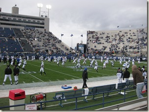 BYU beats Airforce 004