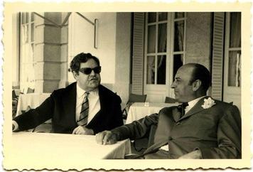 J.M.Campos e João Villaret _1