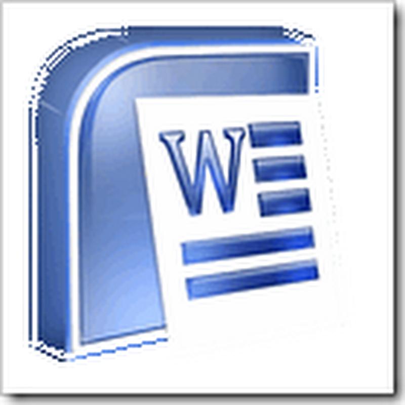 Cara Mudah Merapikan Tulisan pada Microsoft Word