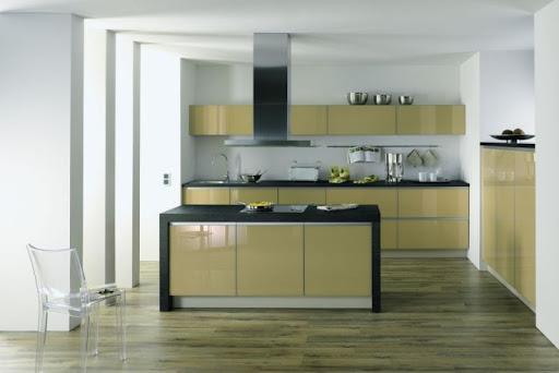 alnoart pro marken einbauk che glasfronten k che alno ebay. Black Bedroom Furniture Sets. Home Design Ideas