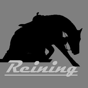 Cover art Reining App