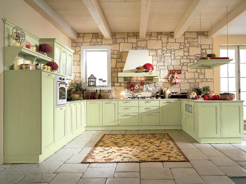 Traditional Kitchen This Price Is Average