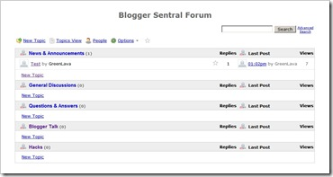 blogspot forum after