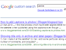 Better Google Custom Search results with synonyms