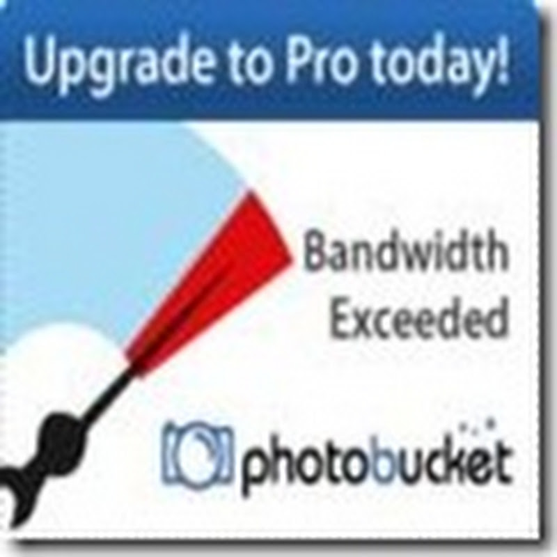 Free unlimited bandwidth image hosting for Blogger blogs