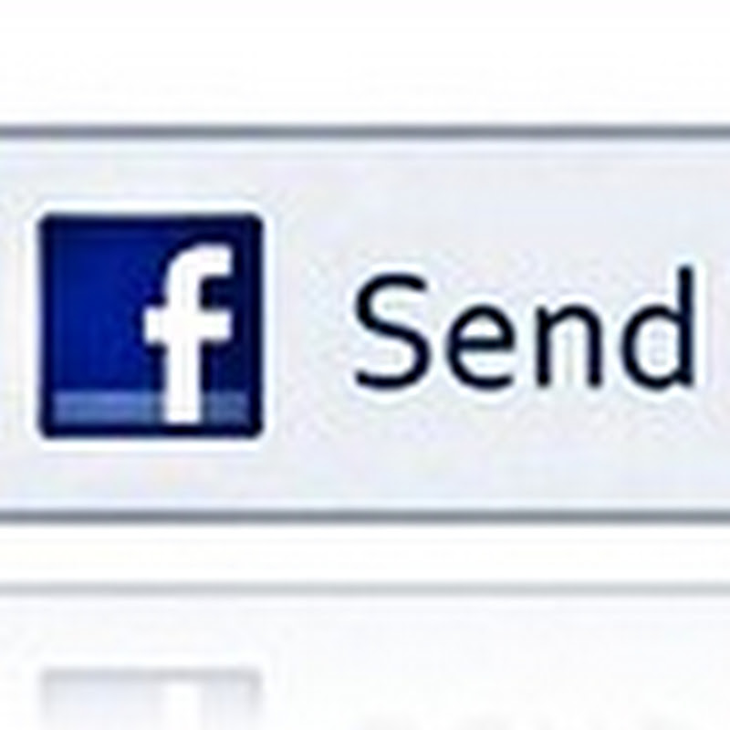 How to add Facebook Send button to every post