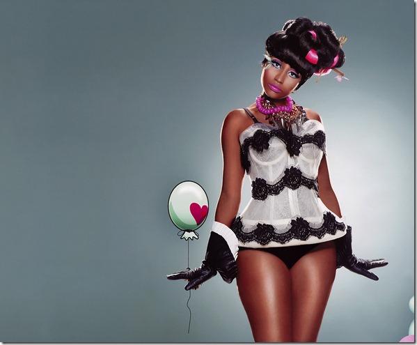 Nicki Minaj Subliminar 19