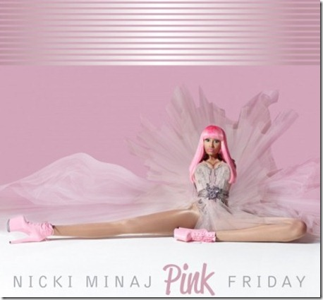 Nicki Minaj Subliminar 6