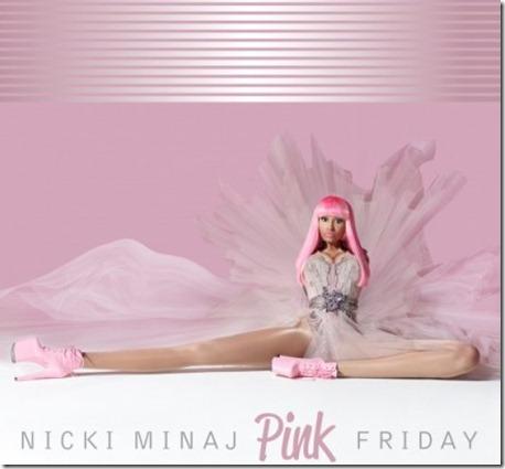 Nicki Minaj Subliminar 6