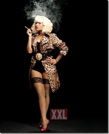 Nicki Minaj Subliminar 12