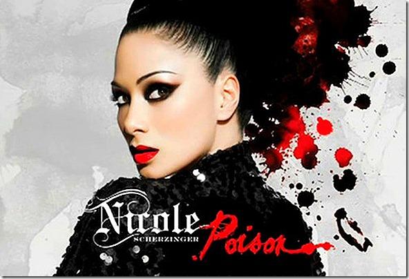 Nicole Scherzinger Poison Subliminar 1
