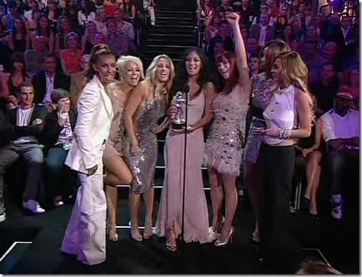 VMA 2008 Subliminar 16