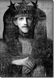 S. L. MacGregor Mathers