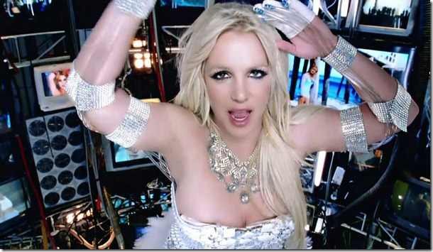 Britney Spears - Hold It Against Me 20