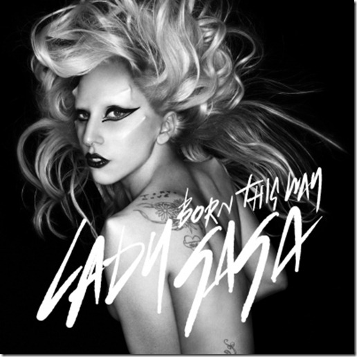 Born This Way 1