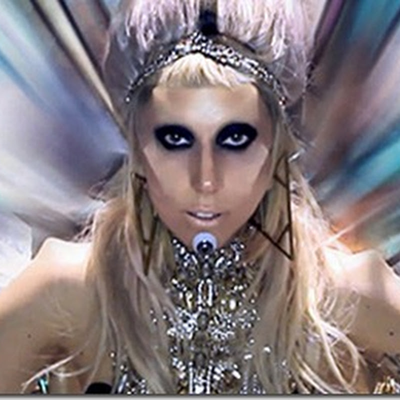 Born This Way e o Manifesto Illuminati (Anlise sobre Born This Way  Parte 3)